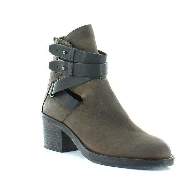 Dolce Vita Kinsey Women's Boots Steel