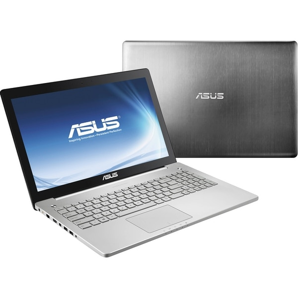 Manufacturer Refurbished - Asus N550JK-DS71T Laptop i7-4700HQ 2.40GHz 8GB 1TB NVIDIA GeForce GTX 850M Win8