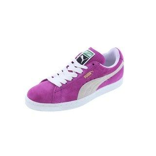 Puma Womens Classic Casual Shoes Trainer Fashion