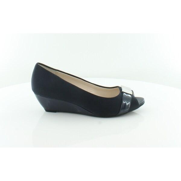 Alfani Chorde Women's Heels Ink - 7.5