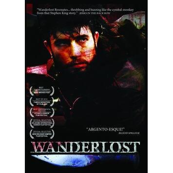 Wanderlost [DVD]