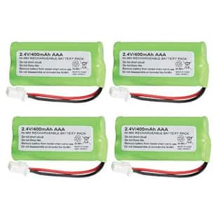 Replacement AT&T BT183342 Battery for CRL32102 / CRL32202 Phone Models (4 Pack)|https://ak1.ostkcdn.com/images/products/is/images/direct/d805e245b492527bbcfaf514a80963093abcadc2/New-Replacement-Battery-AT%26T-BT166342-266342-CPH-515J-89-1347-02-00-BT183342-BT283342-4-Pack.jpg?impolicy=medium