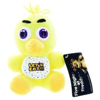 "Five Nights At Freddy's 6.5"" Plush: Chica - multi"