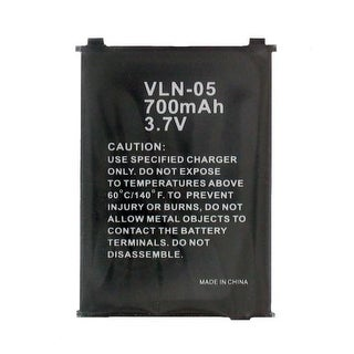 Standard Li-Ion Battery for Sanyo 3200 - 700 mAh