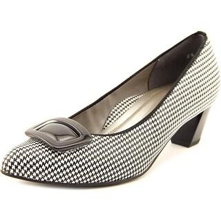Ara Kiley Pointed Toe Synthetic Heels
