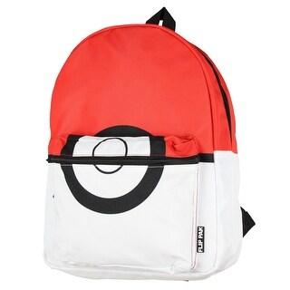 Pokemon Reversible Backpack