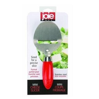 "Joie MSC 26621 Mini Cheese Slicer, 5"""