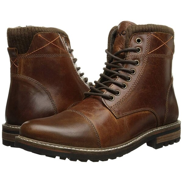 crevo camden boot black