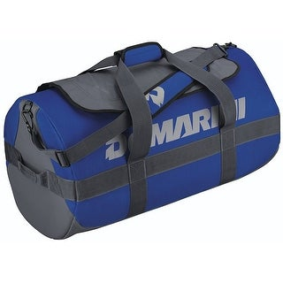 DeMarini WTD9331RO 2 Bat Stadium Small Baseball/Softball Duffel Bag (Royal Blue)