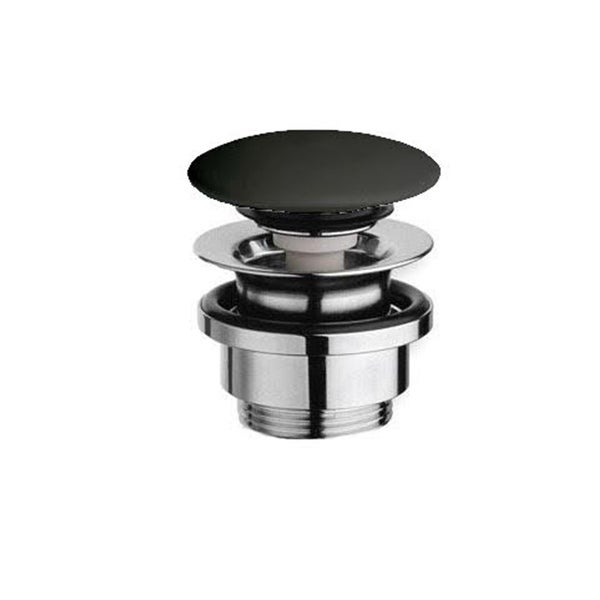 """WS Bath Collections PIL 100-Pi2F Urban 1-1/4"""" Click Clack Drain Assembly for Bathroom Sink without Overflow"""