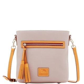 Dooney & Bourke Patterson Leather Lani Crossbody Shoulder Bag (Introduced by Dooney & Bourke at $228 in Apr 2018)