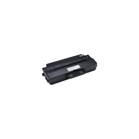 Dell G9W85 Dell Toner Cartridge - Black - Laser - Standard Yield - 1500 Page - 1 / Pack