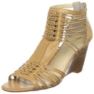 Enzo Angiolini Women's Hardley Wedge Sandal
