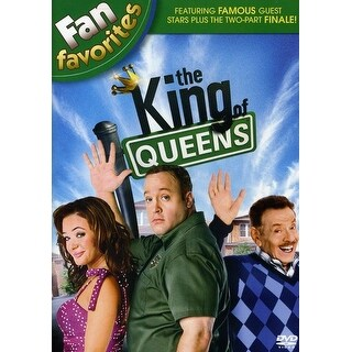 The King of Queens: Fan Favorites [DVD]