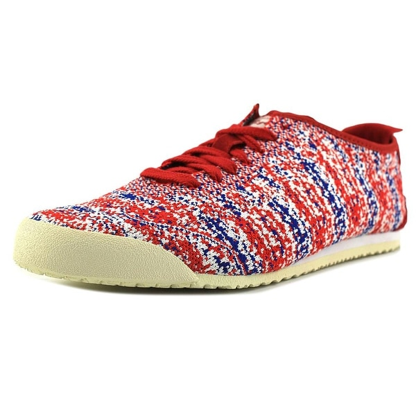 Onitsuka Tiger by Asics Mexico 66 True Red/True Red Sneakers Shoes