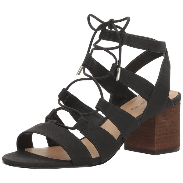 Call It Spring Womens Ereissa Open Toe Casual Ankle Strap Sandals