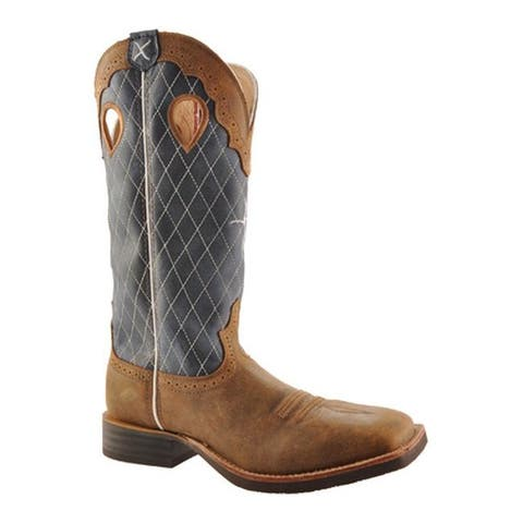 80ecd79fb8d Buy Twisted X Boots Men's Boots Online at Overstock | Our Best Men's ...