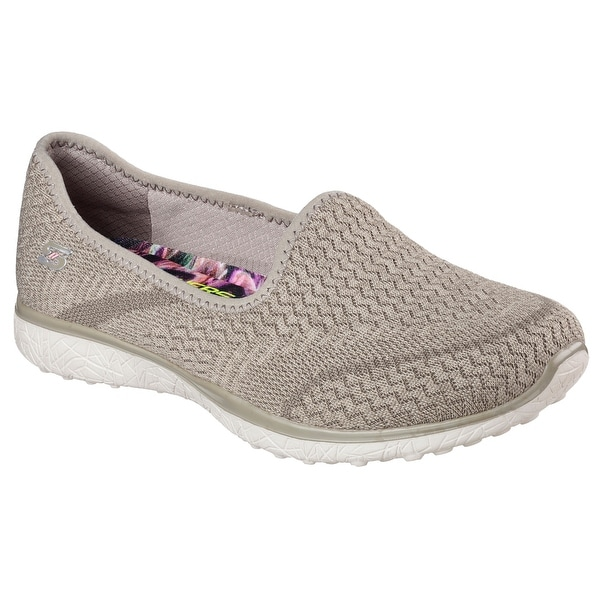 Skechers 23308 TPE Women's MICROBURST-ALL MINE Walking