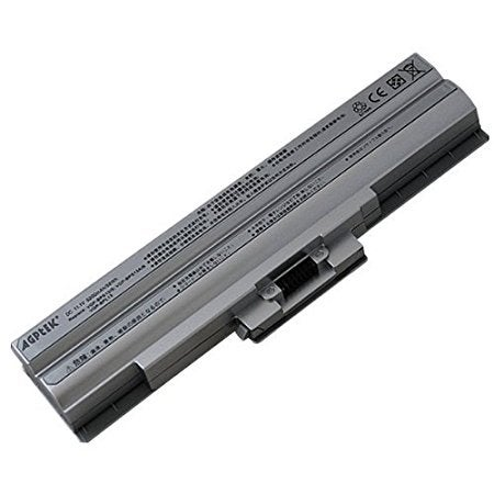 AGPtek Replacement Laptop Battery for Sony SR Series VAIO FW series VGP-BPS13A VGP-BPS21 VGP-BPS21A VGP-BPS1321B