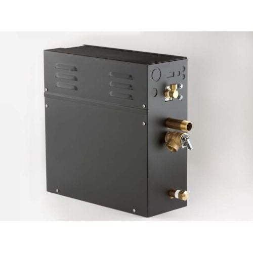 Steamist SM-10 SM 10 Kilowatt 240 Volt Single Phase Steam Generator