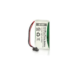 Battery for Uniden BT-1008 Replacement Battery
