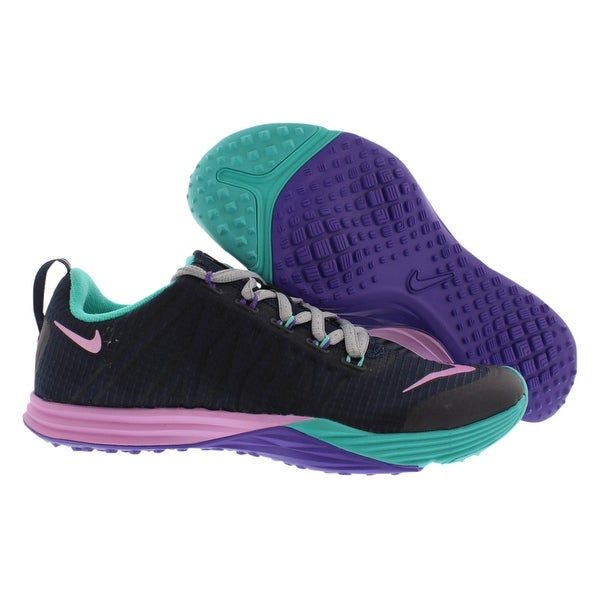 Nike Lunar Cross Element Fitness Women's Shoes Size
