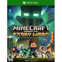 Minecraft Story Mode Season 2 - Xbox One