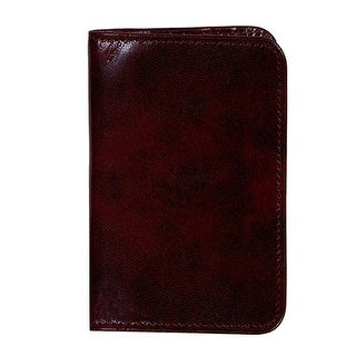 Scully Planner Italian Leather Personal Weekly Agenda