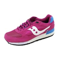 Saucony Women's Shadow 5000 Pink/Blue S60033-84 Size 12