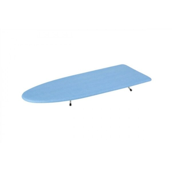 shop honey can do brd 01293 compact tabletop ironing board. Black Bedroom Furniture Sets. Home Design Ideas