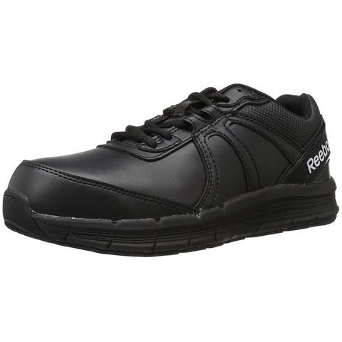 Reebok Work Men's Guide Work RB3501 Industrial and Construction Shoe - 10