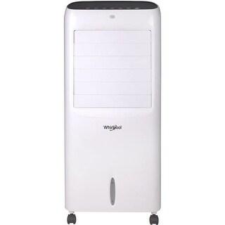 Whirlpool WPEC12GW 214 CFM Indoor Evaporative Air Cooler, White