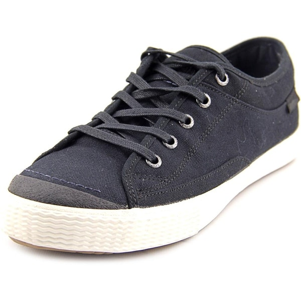 Simple Wingman Men Canvas Fashion Sneakers