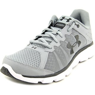 Under Armour Kilchis Round Toe Leather Running Shoe