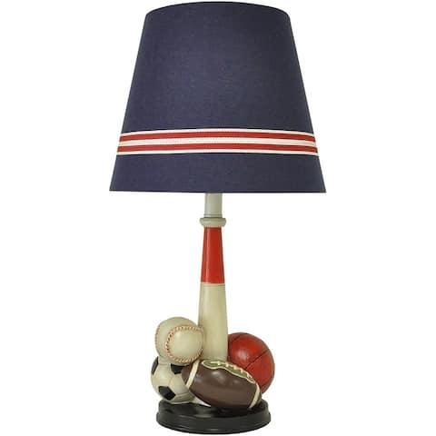 "22.5"" Mult-Sport Table Lamp - 22.5"