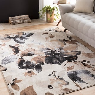 Link to Kemi Area Rug Similar Items in Transitional Rugs