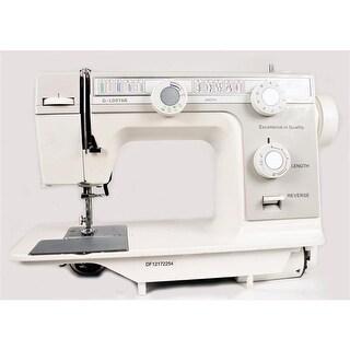 GOLDSTAR GS-393M Goldstar Flat Bed Sewing Machine