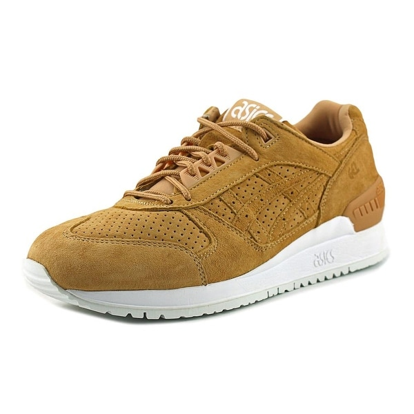 Asics Gel-Respector Men Clay/Clay Sneakers Shoes
