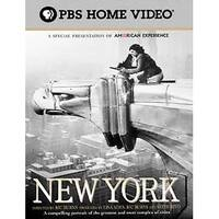 New York - DVD