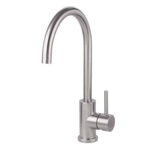 Miseno MK003 Mia Bar & Prep Faucet with Single Function Pull-Down
