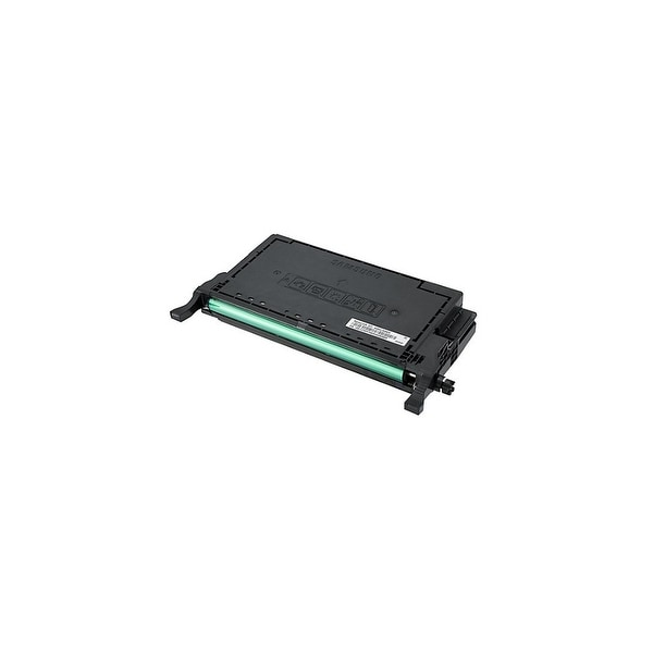 Samsung CLT-K508L High-Yield Black Toner Cartridge Toner Cartridge