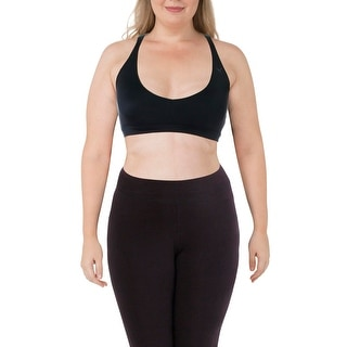 Link to Puma Womens Sports Bra Mid-Impact Fitness Similar Items in Intimates