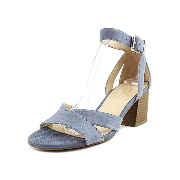 Franco Sarto Womens Marlina Dress Sandals Open Toe