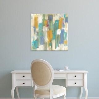 Easy Art Prints Lisa Choate's 'Souls of the Departed I' Premium Canvas Art