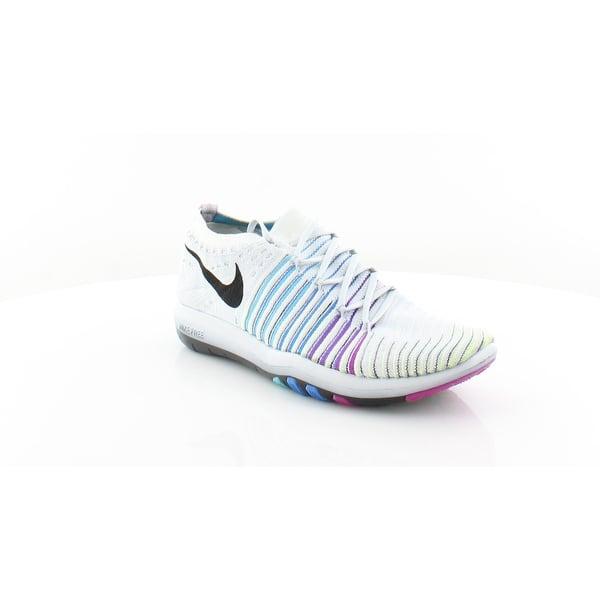 best website e0ed9 8ec32 Shop Nike Free transform Flyknit Women's Athletic PR ...