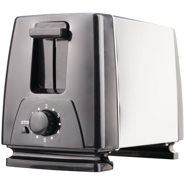 Brentwood Ts-280S 2-Slice Toaster