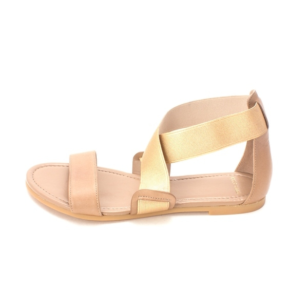 Cole Haan Womens Jolasam Open Toe Casual Ankle Strap Sandals - 6