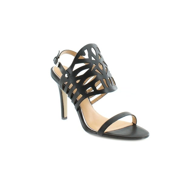 Badgley Mischka Murray Women's Heels Black