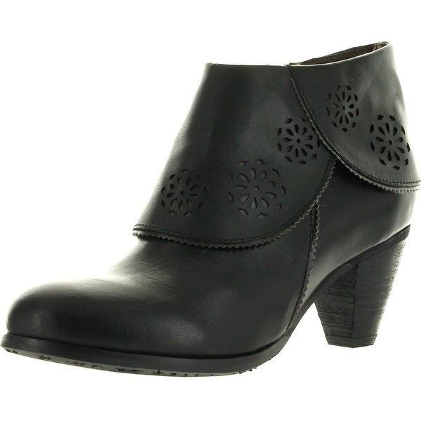 Spring Step Womens Linguette Fashion Bootie