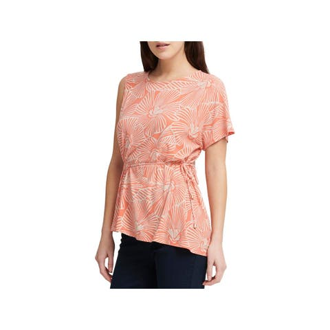 2fa0a878558 DKNY Tops | Find Great Women's Clothing Deals Shopping at Overstock